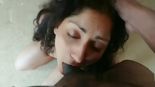 Innocent Indian maid used and abused by master dirty hindi audio sex reckon for
