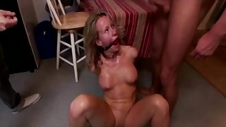 Horny Milf Used Added to Abused
